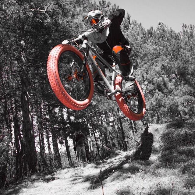 """Go Ride"" stock image"