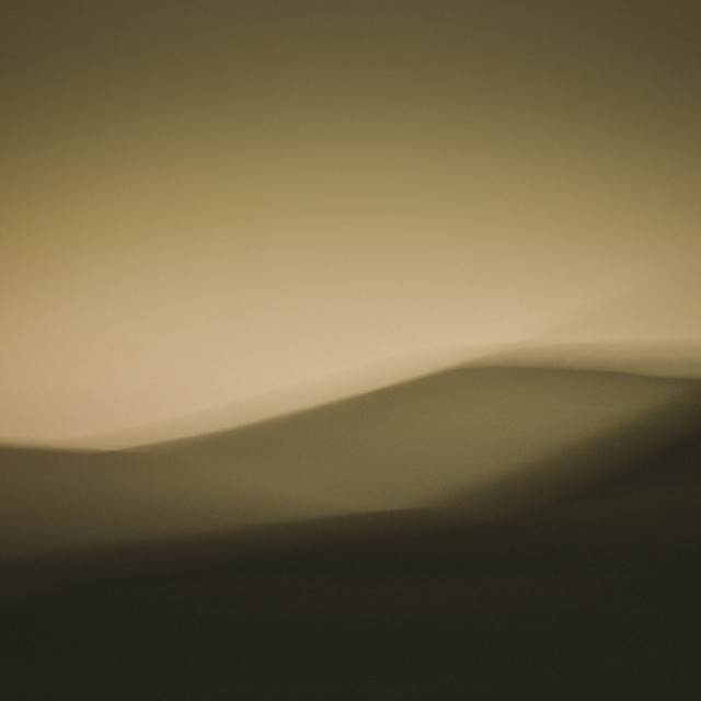 """Mountains from Molehills VII"" stock image"