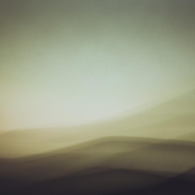 """Mountains from Molehills VI"" stock image"