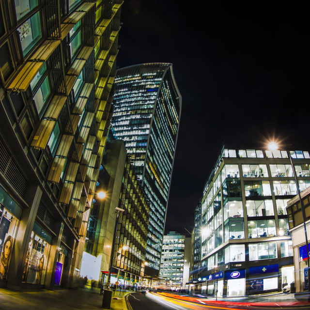"""25 Fenchurch Street - London"" stock image"