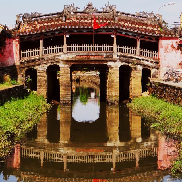 """""""Hoi An - Vietnam"""" stock image"""