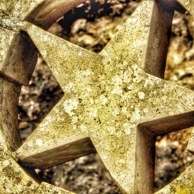 """Star"" stock image"