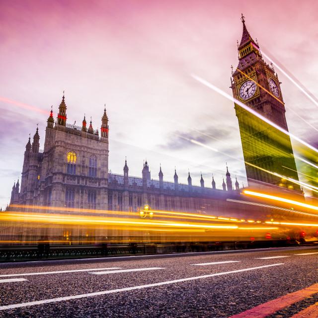 """""""London UK, ENGLAND"""" stock image"""