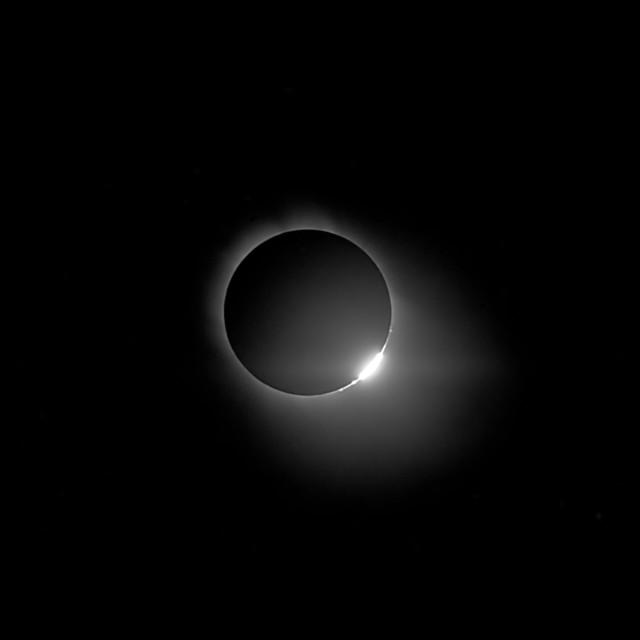 """Solar eclipse"" stock image"