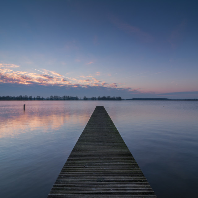 """""""Tranquility"""" stock image"""