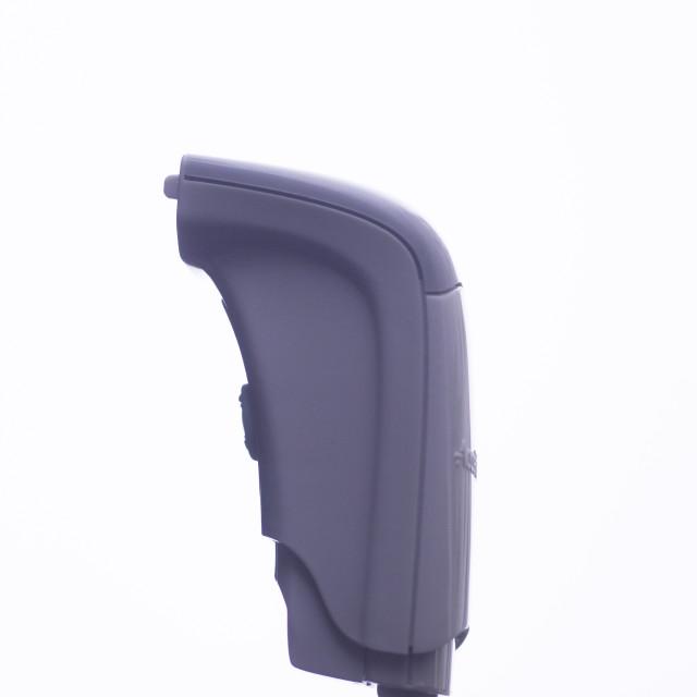 """Teeth brackets vibrator"" stock image"