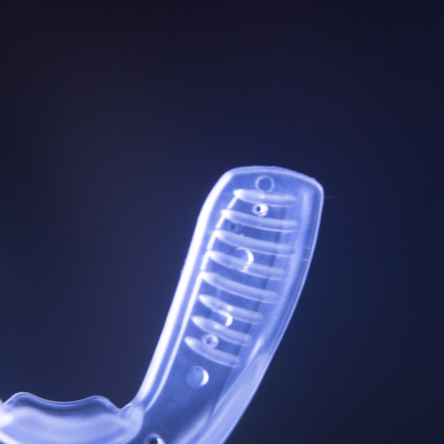 """Dental braces aligners accelerator"" stock image"