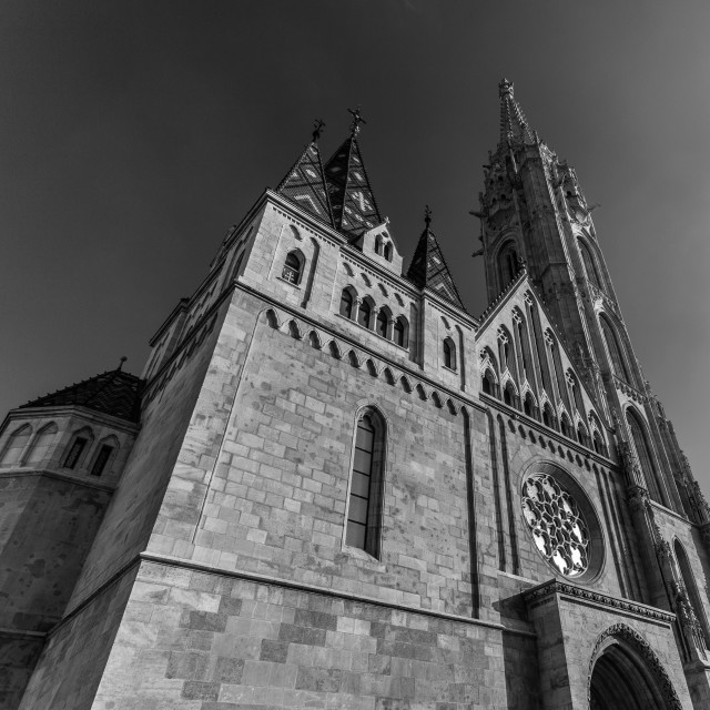 """Mattias Church"" stock image"