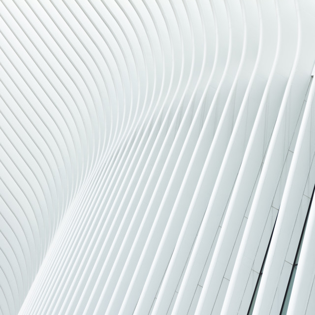 """""""Lines #1"""" stock image"""