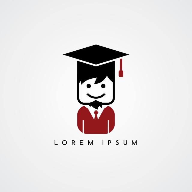 """academic college student avatar"" stock image"