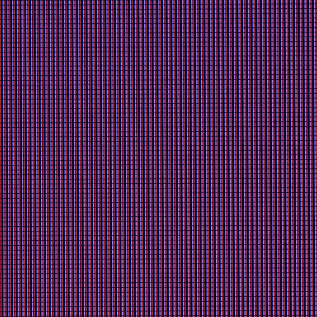 """Pixels Purple"" stock image"