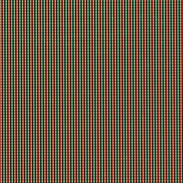 """""""Pixels Yellow"""" stock image"""