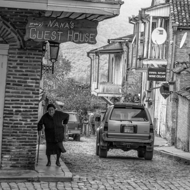 """""""Street Image