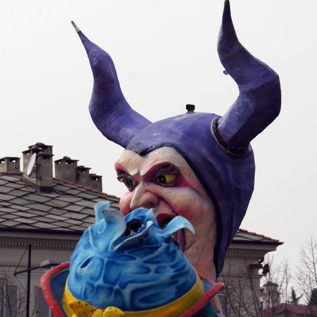 """""""Carnival"""" stock image"""