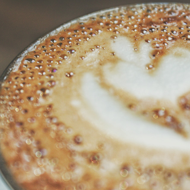 """Caffeine Day -1"" stock image"