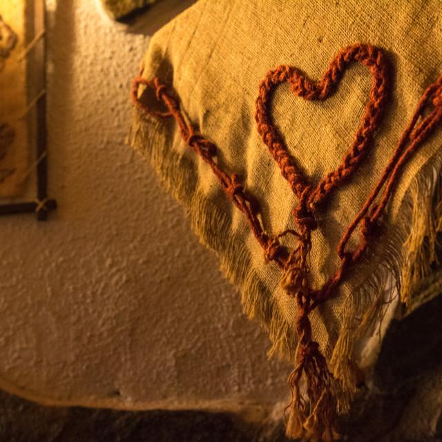 """Heart Simbol"" stock image"