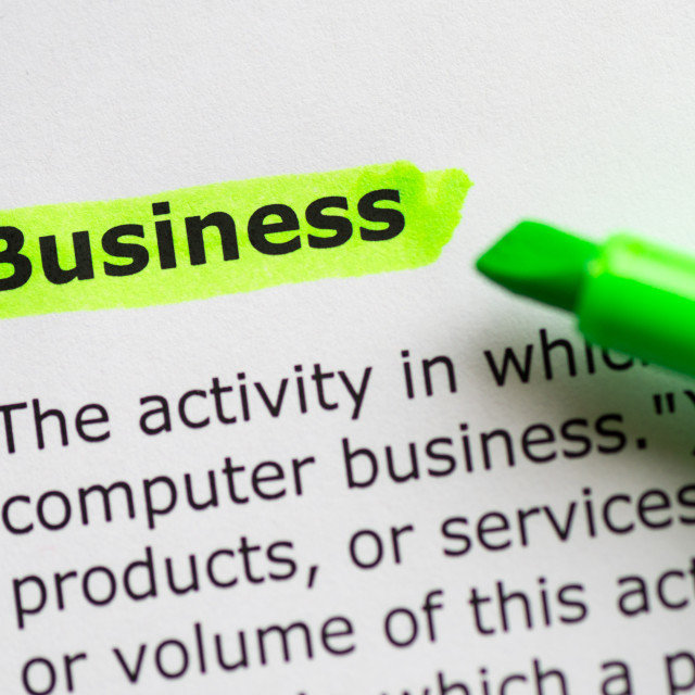 """""""business"""" stock image"""