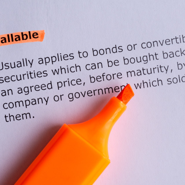 """""""callable"""" stock image"""