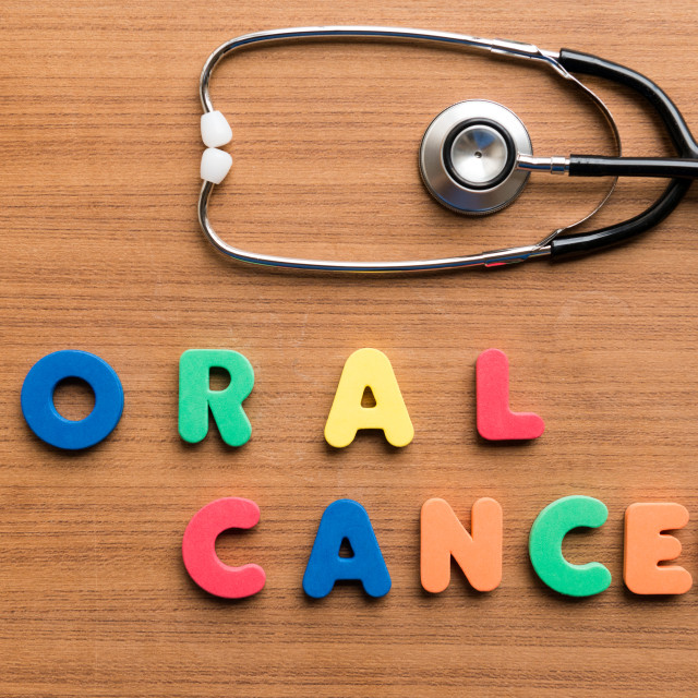 """oral cancer"" stock image"