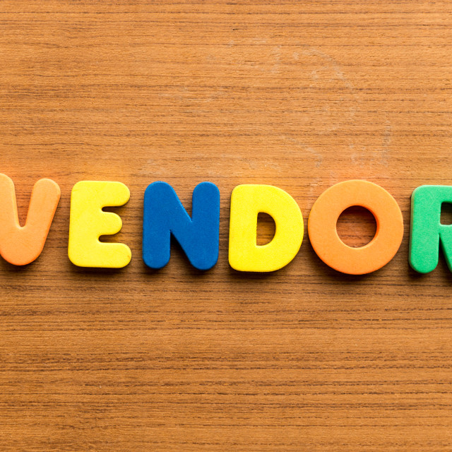 """vendor"" stock image"