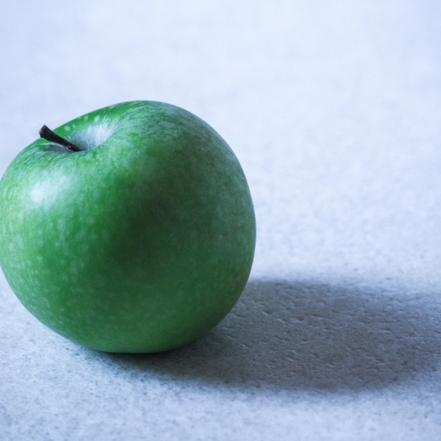 """Simply Apple"" stock image"