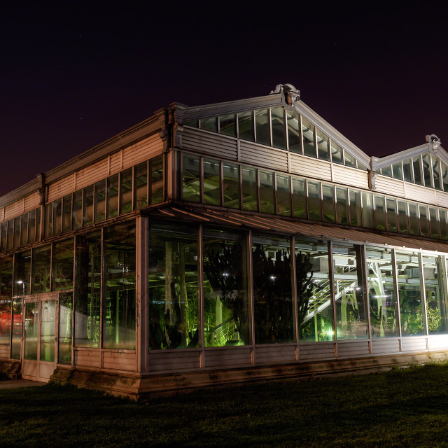 """greenhouse"" stock image"