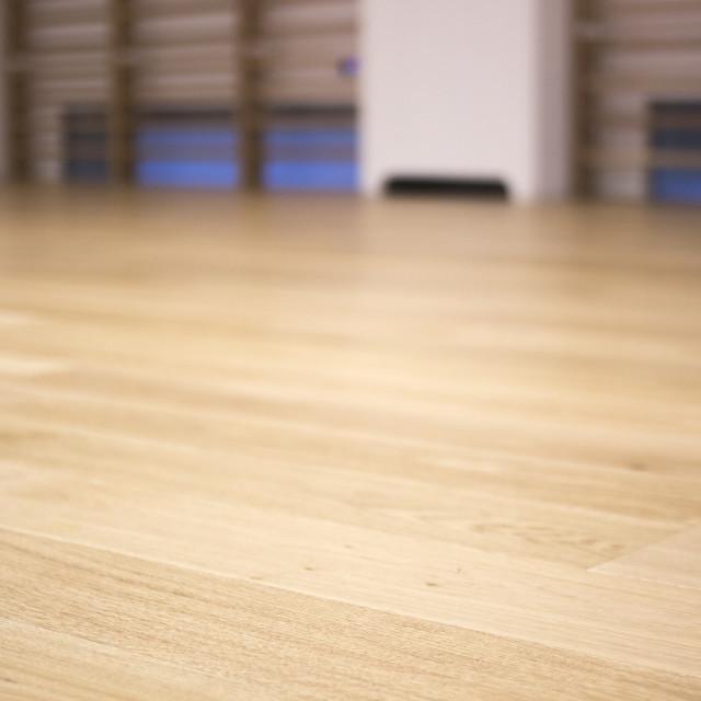 """Yoga dance pilates studio"" stock image"