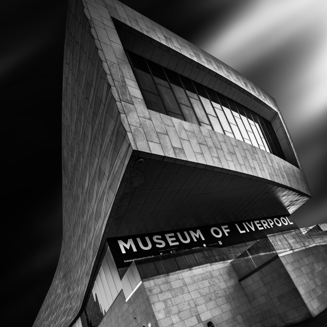 """Museum"" stock image"