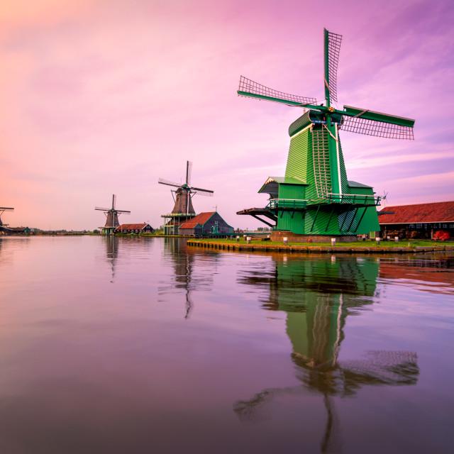 """Dutch Classic"" stock image"