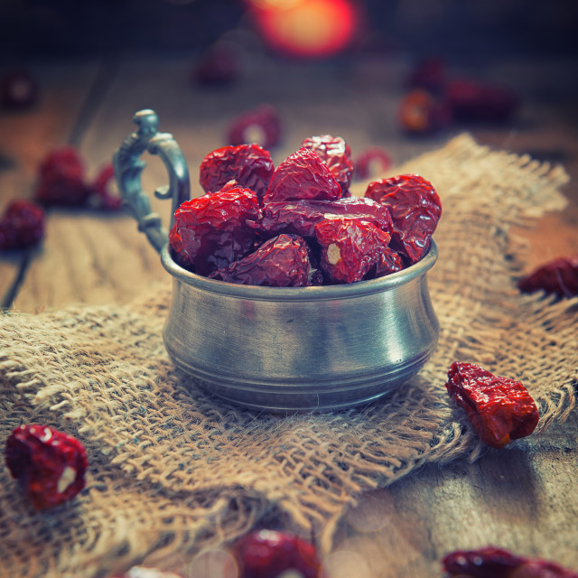 """""""Red chili pepper"""" stock image"""