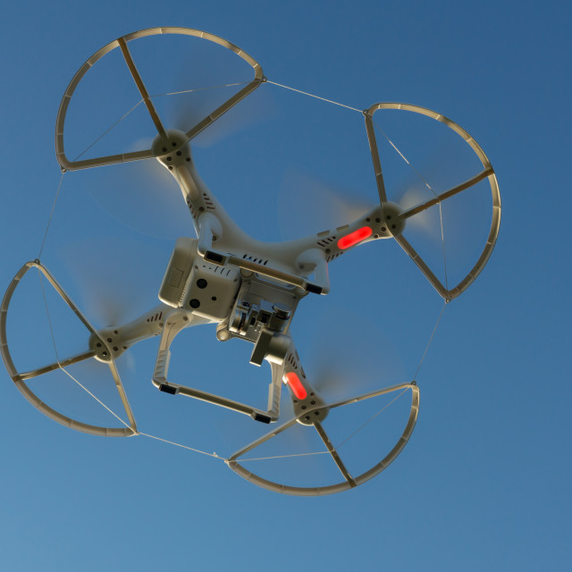 """Camera drone"" stock image"