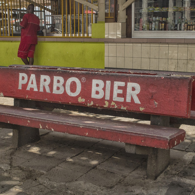 """Parbo beer"" stock image"