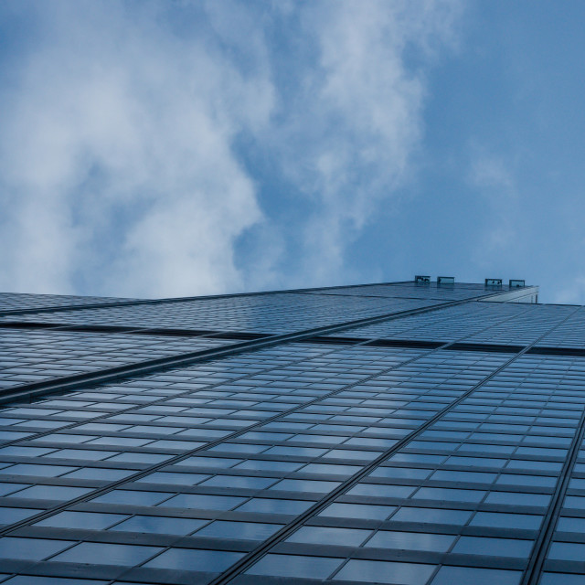 """Willis Tower"" stock image"
