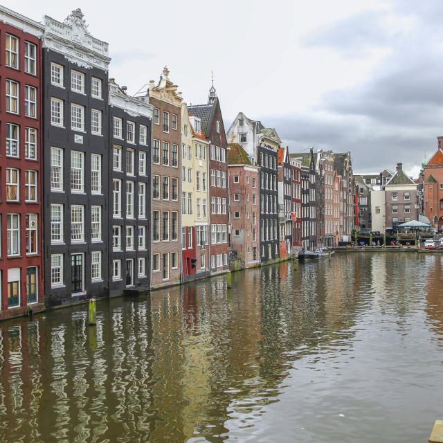"""Amsterdam"" stock image"
