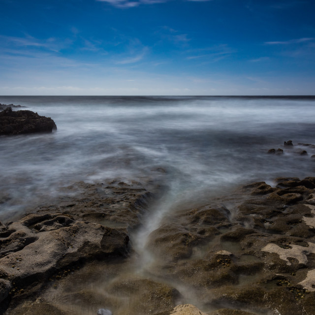 """Doolin, Co Clare"" stock image"