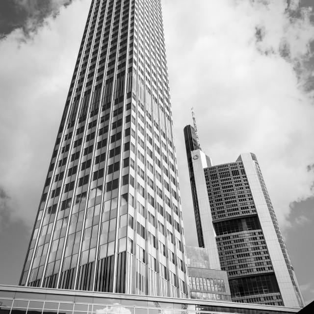 """Frankfurt 63"" stock image"