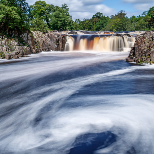 """Spin wash, low force"" stock image"