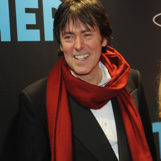 """Gala Premiere Het Diner Red Carpet"" stock image"
