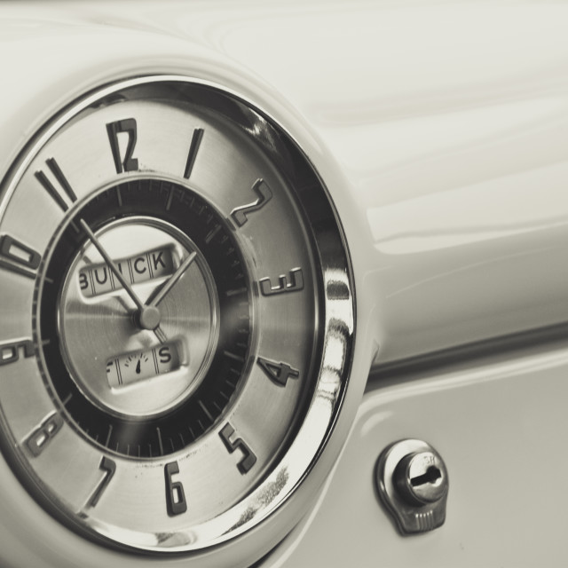 """Time Piece"" stock image"