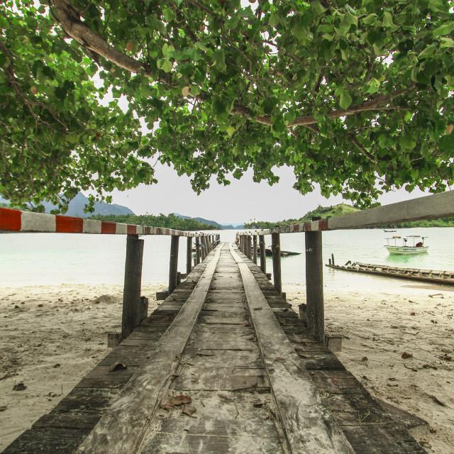 """traditional dock"" stock image"