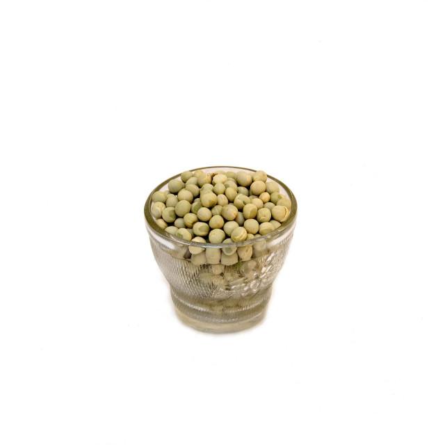 """""""Grains of Soya Bean"""" stock image"""