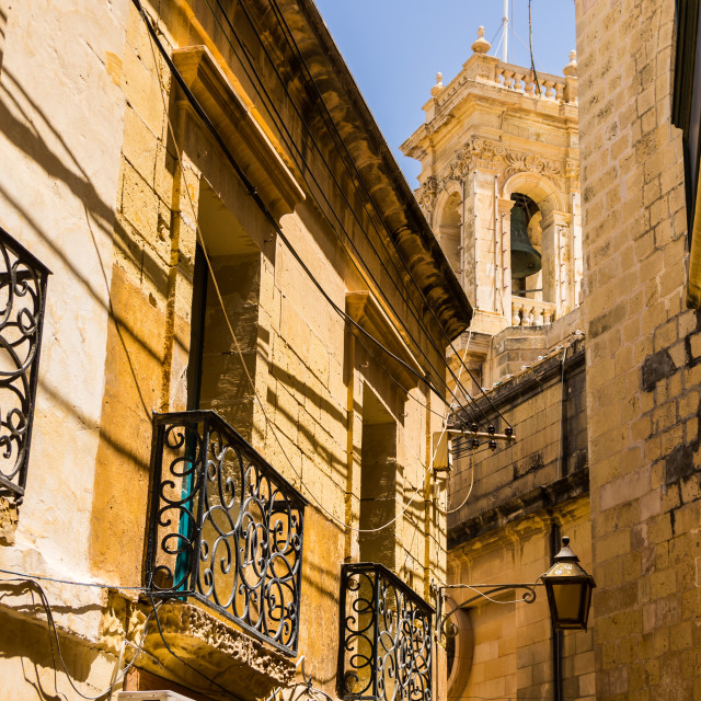 """Victoria-Rabat [5]"" stock image"