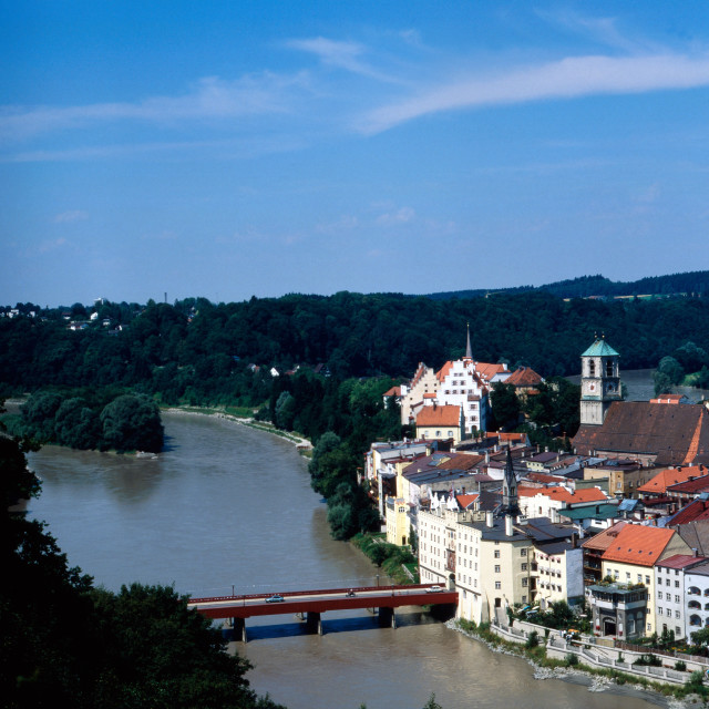 """Oberbayern"" stock image"