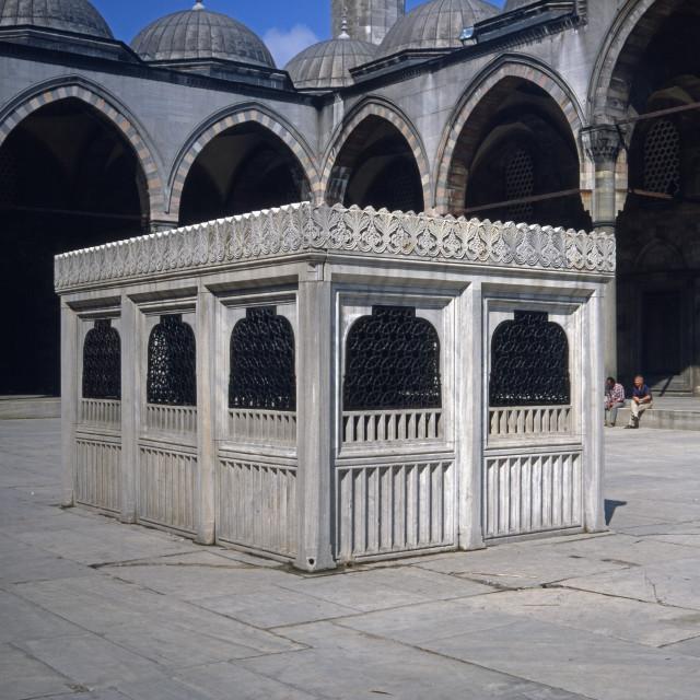 """""""Türkei"""" stock image"""