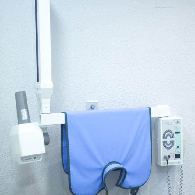 """Dentists dental xray"" stock image"