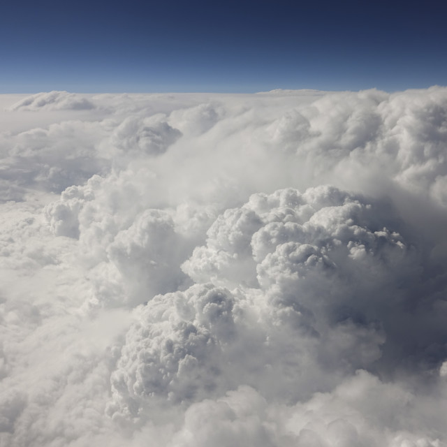 """cloud formation"" stock image"