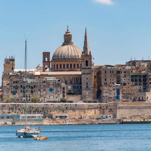 """Malta"" stock image"
