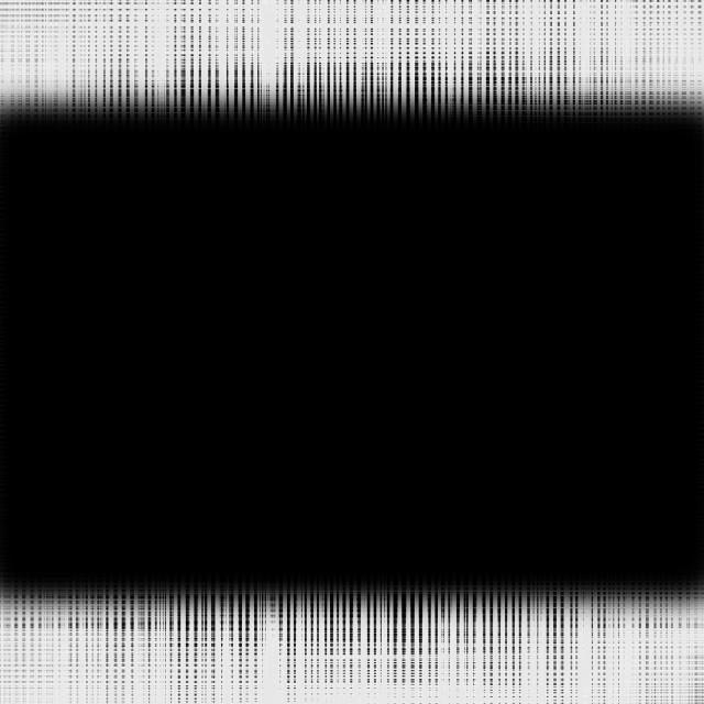 """Rough black lines frame"" stock image"