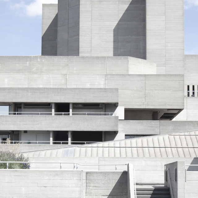 """""""Southbank Centre"""" stock image"""