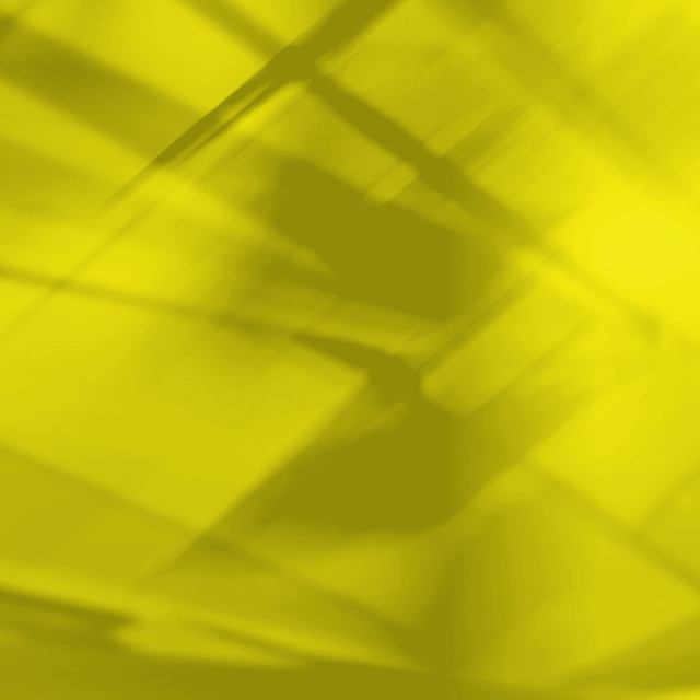 """Yellow Computer Generated Design"" stock image"